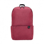 Рюкзак Xiaomi Mi Colorful Mini Backpack Dark Red, темно-красный