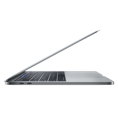 "Apple MacBook Pro 13"" (2018) Core i5 2,3 ГГц, 8 ГБ, 512 ГБ SSD, Iris Plus 655, Touch Bar Space Gray, серый космос (MR9R2) - изображение 2"