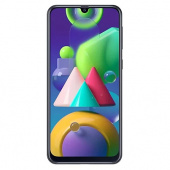 Samsung Galaxy M21 (2020) 64Gb Black, черный