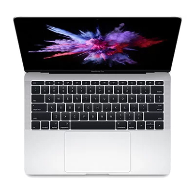 "Apple MacBook Pro 13"" (2017) Core i5 2,3 ГГц, 8 ГБ, 256 ГБ SSD, Iris 640 Silver, серебристый (MPXU2) - изображение 1"