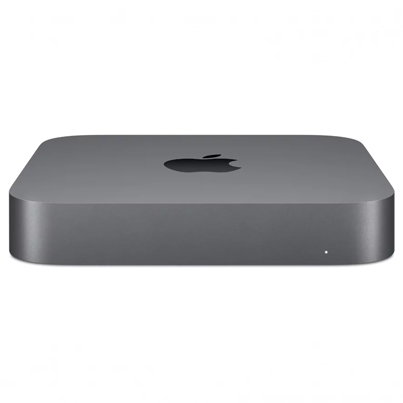 Apple Mac mini (2018) Core i3 3,6 ГГц, 8 ГБ, SSD 128 ГБ, Intel UHD Graphics 630 (MRTR2) - изображение 1
