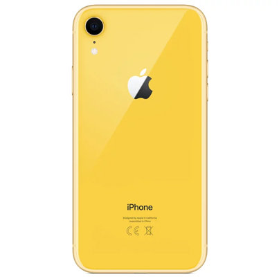 Apple iPhone XR 64Gb Yellow, желтый
