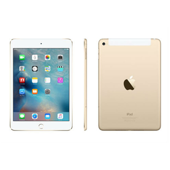 "Apple iPad mini 4 7,9"" Wi-Fi 128Gb Gold, золотой"