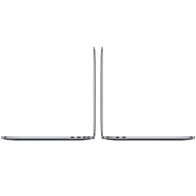 "Apple MacBook Pro 13"" (2018) Core i5 2,3 ГГц, 8 ГБ, 512 ГБ SSD, Iris Plus 655, Touch Bar Space Gray, серый космос (MR9R2) - изображение 3"