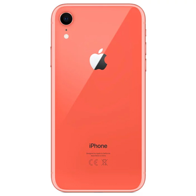 Apple iPhone XR 64Gb Coral, коралловый
