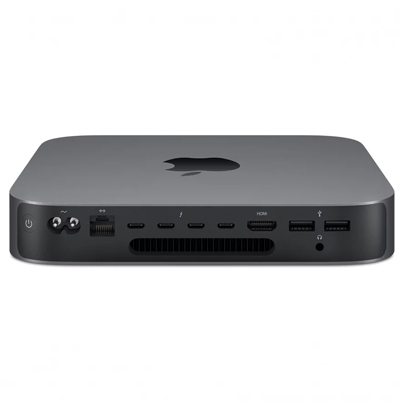 Apple Mac mini (2018) Core i3 3,6 ГГц, 8 ГБ, SSD 128 ГБ, Intel UHD Graphics 630 (MRTR2) - изображение 2