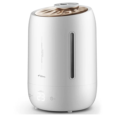 Увлажнитель воздуха Xiaomi Deerma Air Humidifier 5L DEM-F600 White, белый - изображение 2