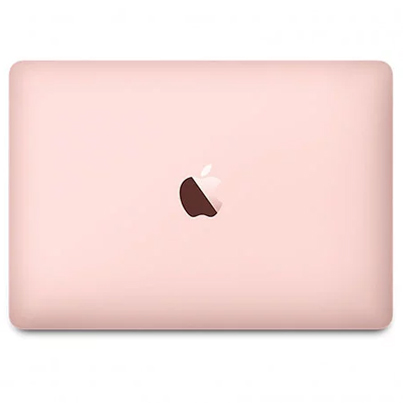 "Apple MacBook 12"" (2017) Retina Core m3 1,2 ГГц, 8 ГБ, 256 ГБ Flash, HD 615 Rose Gold, «розовое золото» (MNYM2) - изображение 2"