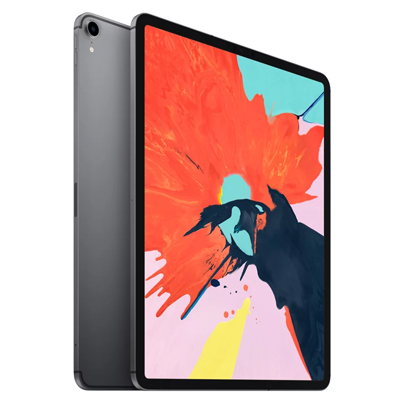 "Apple iPad Pro 11"" (2018) Wi-Fi + Celluar 512Gb Space Gray, серый космос"