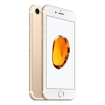 Apple iPhone 7 32Gb Gold, золотой