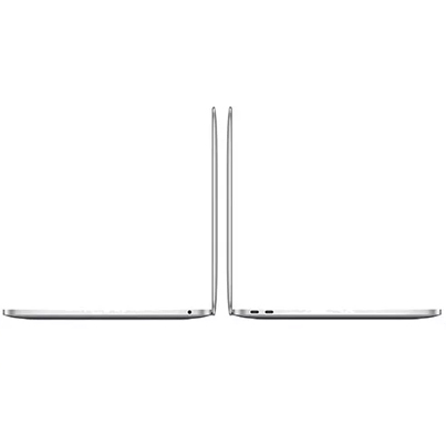 "Apple MacBook Pro 13"" (2017) Core i5 2,3 ГГц, 8 ГБ, 256 ГБ SSD, Iris 640 Silver, серебристый (MPXU2) - изображение 3"