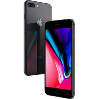 Apple iPhone 8 Plus 64Gb Space Gray, серый космос