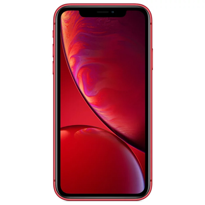 Apple iPhone XR 256Gb (PRODUCT)RED™, красный